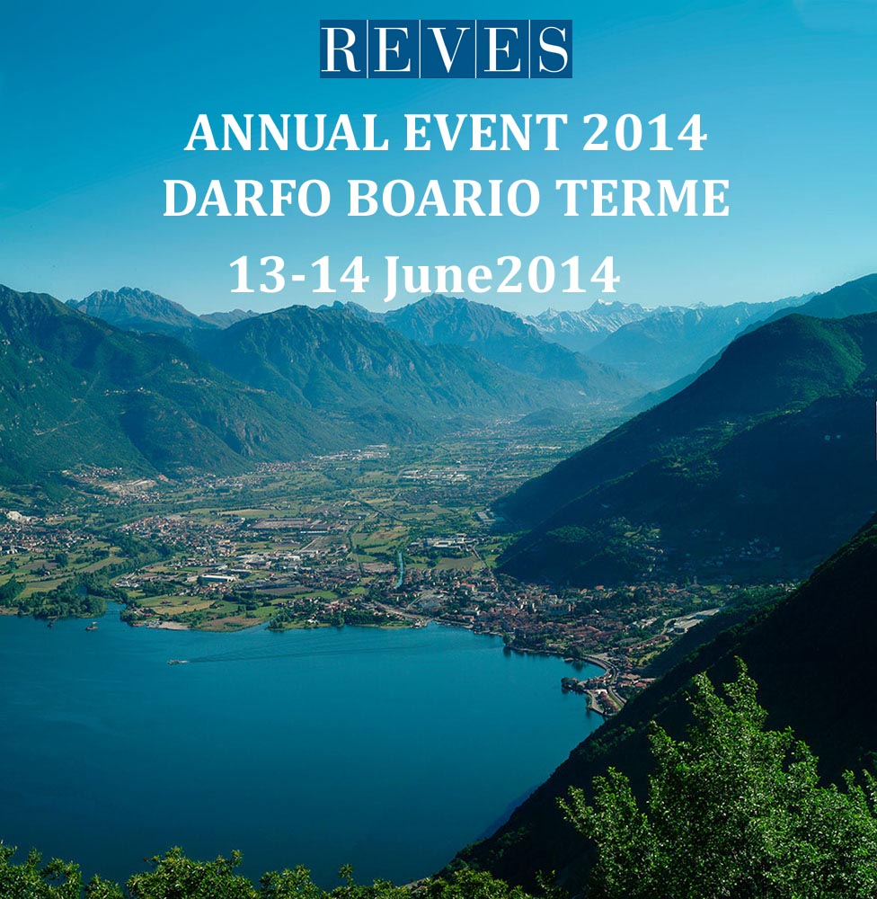 reves confress in Darfo Boario Terme (BS) - Italy